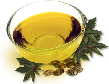 Carrier Oils in Recipes