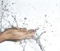 splashing-water-hands