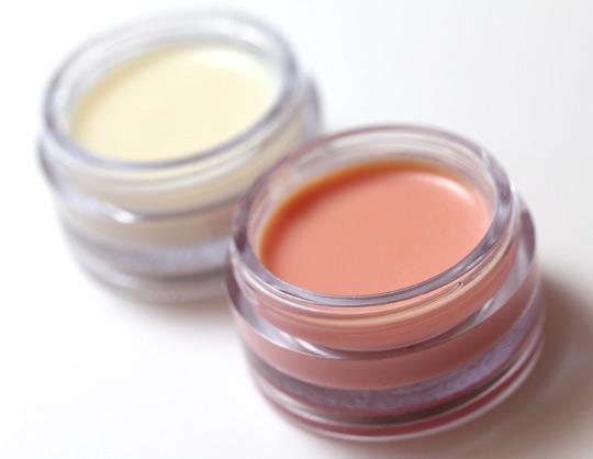 Basic Lip Balm Recipe