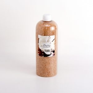 Bath Crystals – Coconut Cocktail – 1L