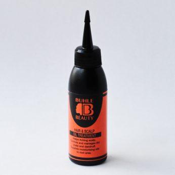 Buhle Beauty - Hair & Scalp Treatment