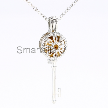 Key Fragrance Pendant