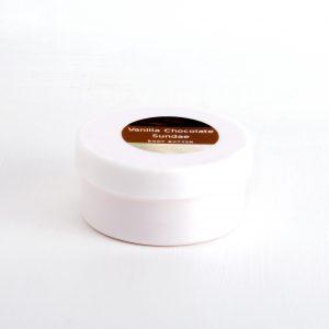 Vanilla Chocolate Sundae Body Butter
